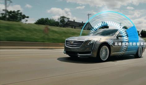 搭载超级智驾系统新款CT4/CT5年内上市